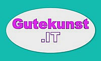 Logo Gutekunst.it rollover